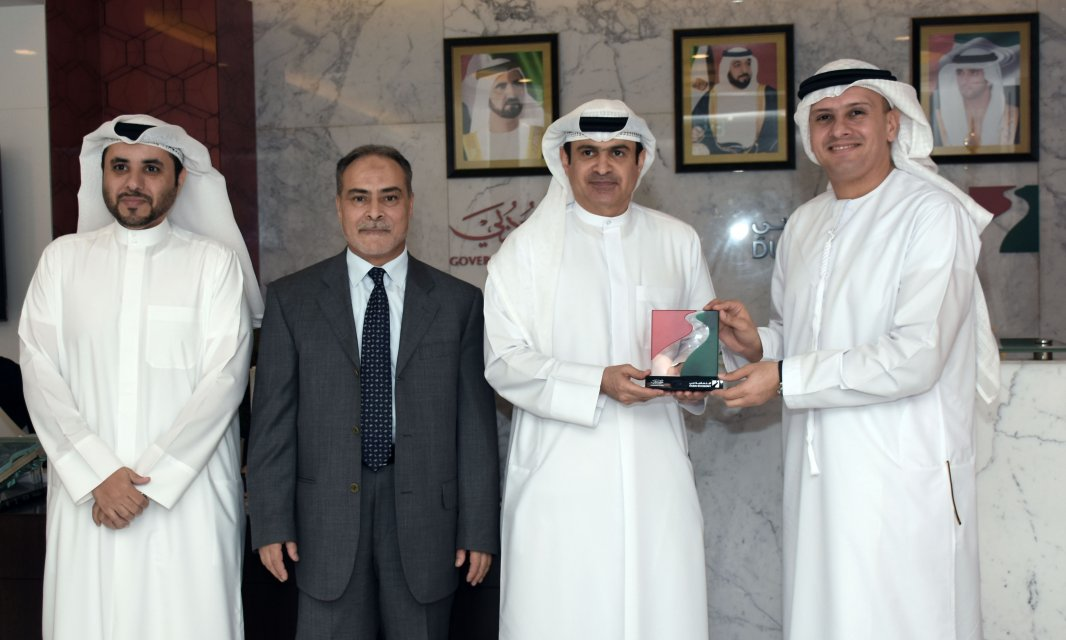 Cooperative Partnership with Dubai Economic Council