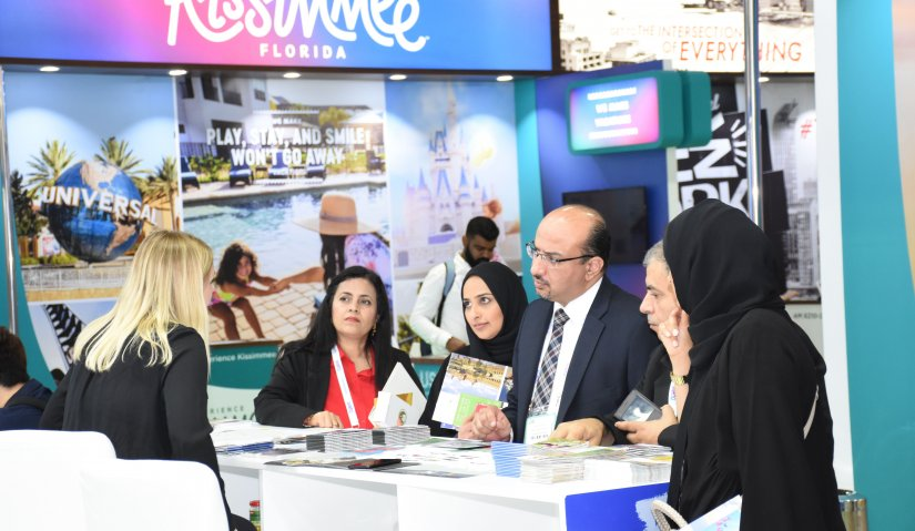 Arabian Travel Market 2018