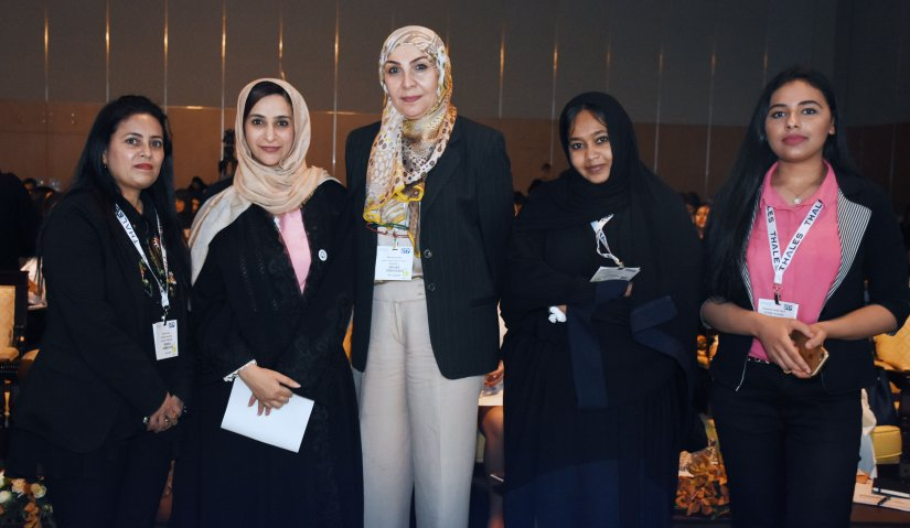 General Assembly of Women in Aviation