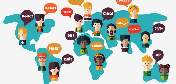 FUN WAYS TO LEARN A NEW LANGUAGE